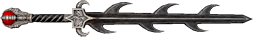 Sword ThornBlade