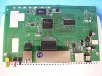 Asus WL-500gP v2.0 FCCi