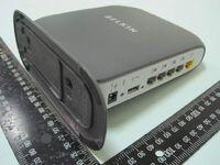 Belkin F7D3302 v1.0 FCCd