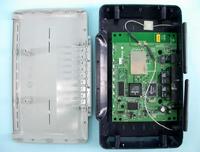 Belkin F5D7231-4 v1001 FCC g