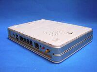 Asus WL-500gP v2.0 FCCe