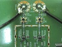 Belkin F7D4302 v1.0 FCCu