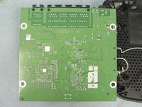 Linksys WRT400N v1.0 FCCo