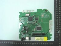 Belkin F7D3302 v1.0 FCCl