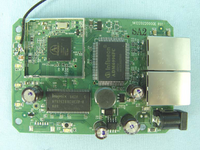 Accton MR3202A FCC i