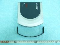 Buffalo WHR-HP-AG108 FCC d