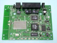 Askey RT480W FCC j