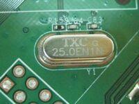 Belkin F7D3301 v1.0 FCCs