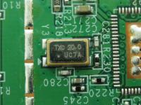 Belkin F5D8235-4 v30xx FCC x