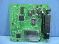 Linksys WRT160N v1.0 FCCe