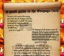 A Compiled History of the Gropaga Faith
