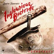 Inglourious Basterds Soundtrack Cover
