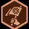 Pioneer-bronze