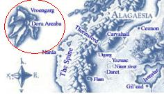 Doru Araeba