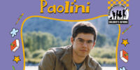 Christopher Paolini (book)