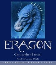 Eragon Audiobook
