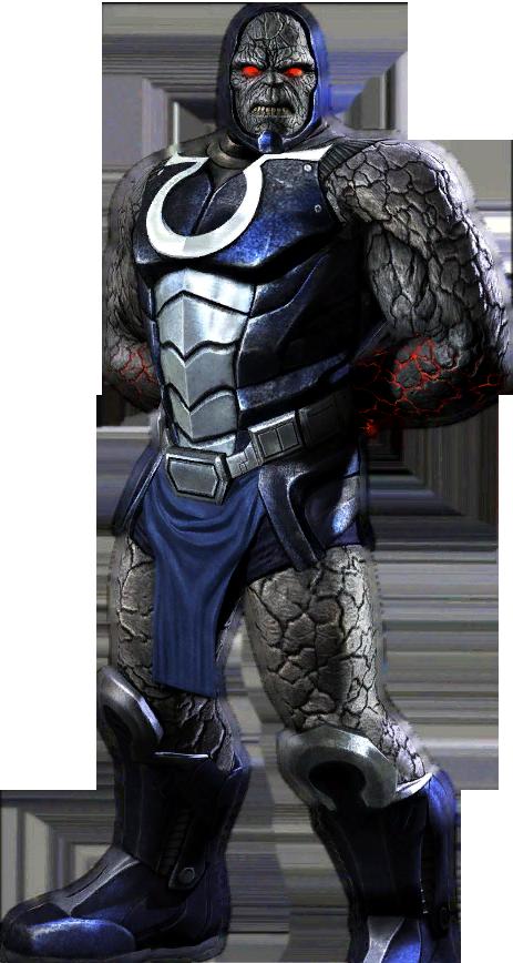Image Injustice Gau Ios Darkseid Render By Wyruzzah