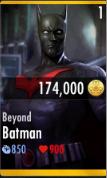 Batman/Beyond | Injustice Mobile Wiki | Fandom powered by ...