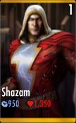 Shazam/Prime - Injustice Mobile Wiki