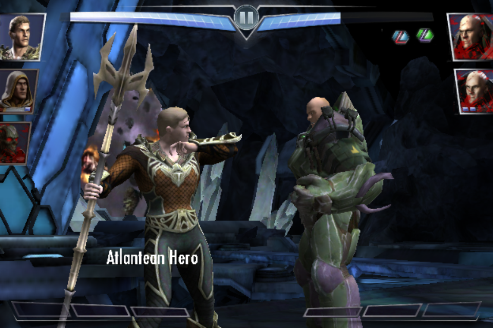 Aquaman/Prime | Injustice Mobile Wiki | FANDOM powered by ... Red Son Justice League