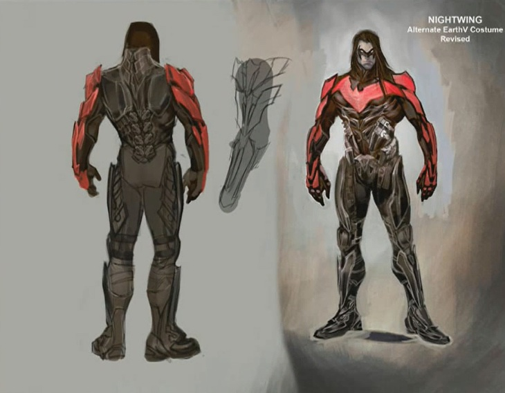Image - Nightwing Concept's 4.jpg | Injustice:Gods Among ...