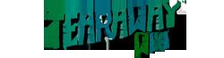 Tearaway Wiki - Logo