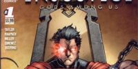 Injustice: Gods Among Us Issue 1