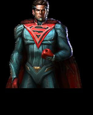 SupermanrenderI2