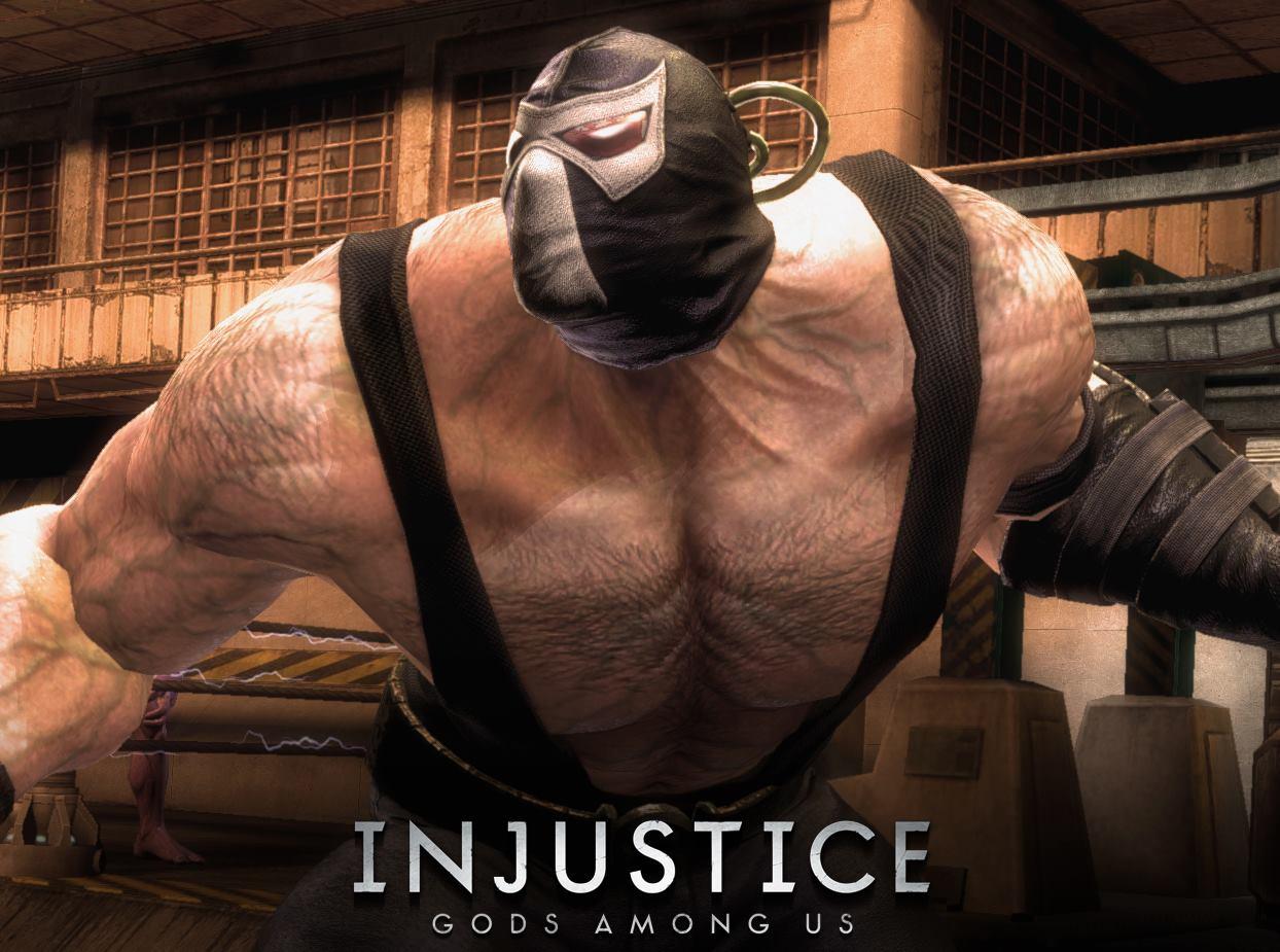 Image knightfall bane skin jpg injustice gods among us wiki