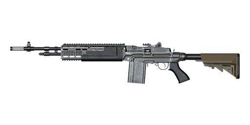INS M14 EBR