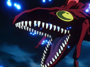 Shinidimachu-monstrous