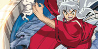 InuYasha the Movie: Swords of an Honorable Ruler