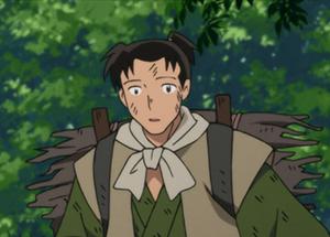 Taichi's father FA