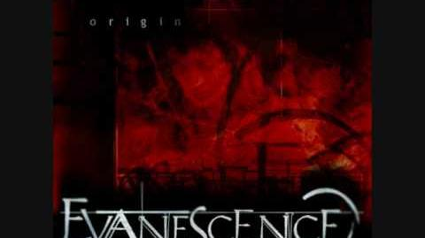 Eternal - Evanescence - Origin