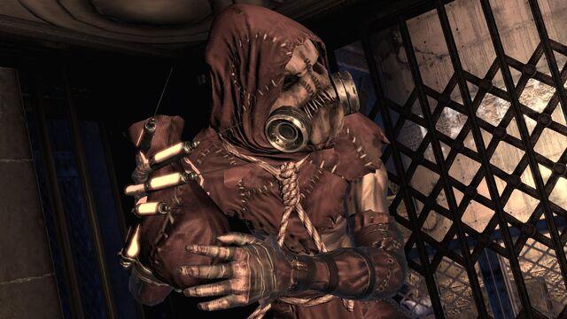File:The-Scarecrow-in-the-elevator-batman-arkham-asylum-24368294-1366-768.jpg