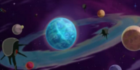 Planet Utrom
