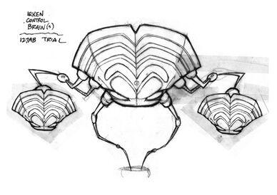 Trial brain
