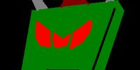 Invader Szar