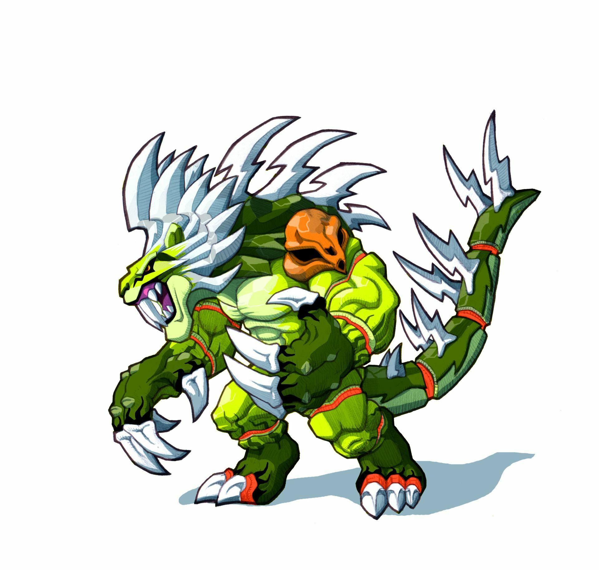 Dark icelion wiki invizimals fandom powered by wikia - Tigershark invizimals ...