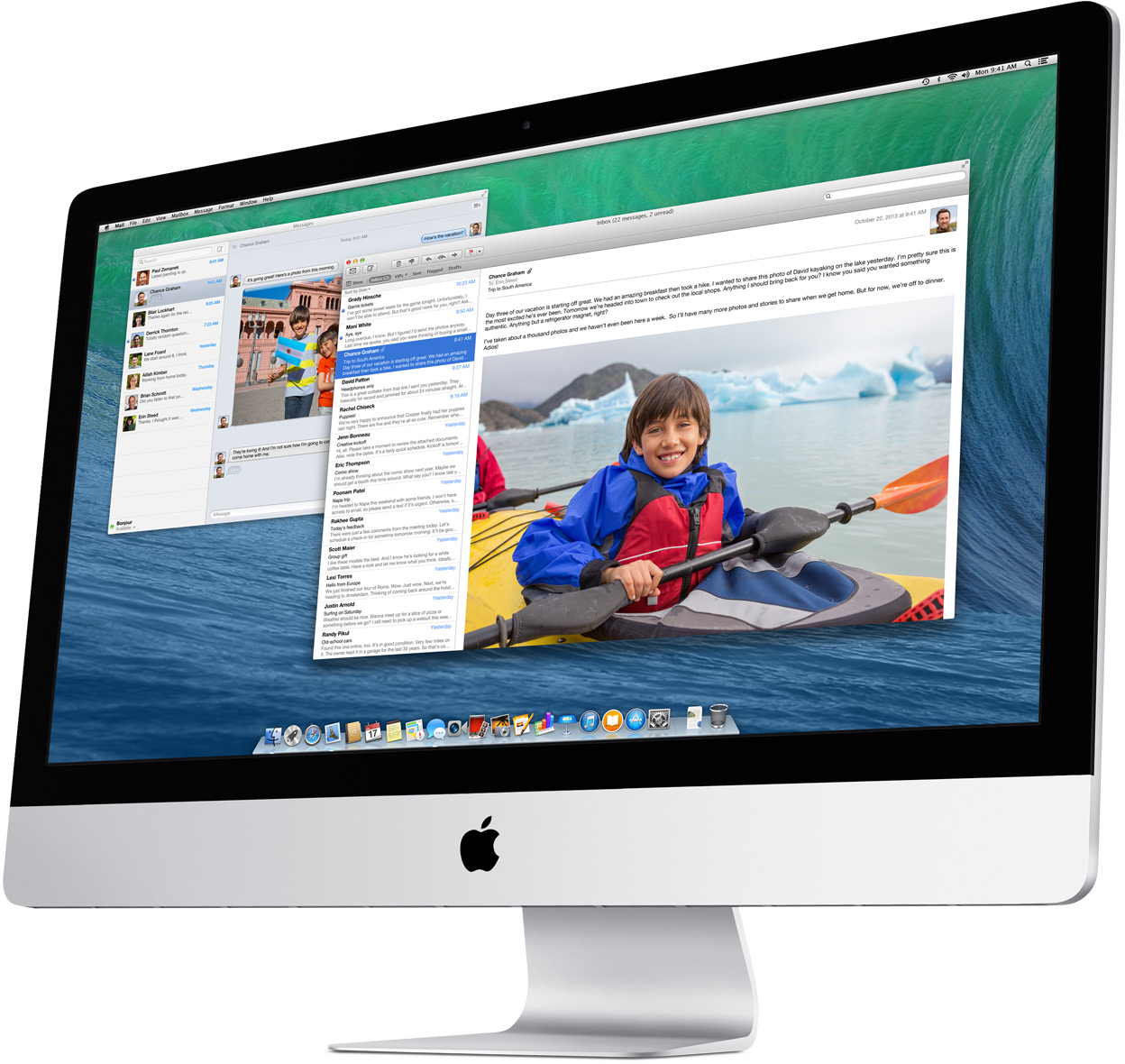 Image - 23-os-x-mavericks-imac.jpg | Apple Wiki | Fandom