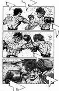Imai punching