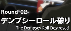 TheDempseyRollDestroyed