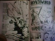 Domain Roachworld