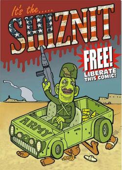 Shiznit-issue-2