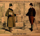 Weekly Freeman/Cartoons 1907