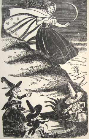 Coghlan fairy tales