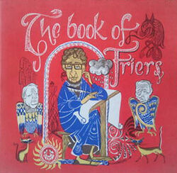 Book of friers