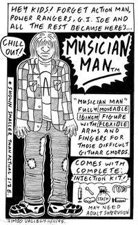 Musician man1