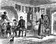 Byrne cottage interior 1886-4-24