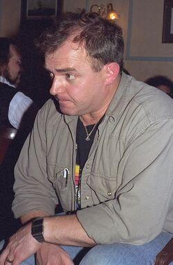 Peter-morwood